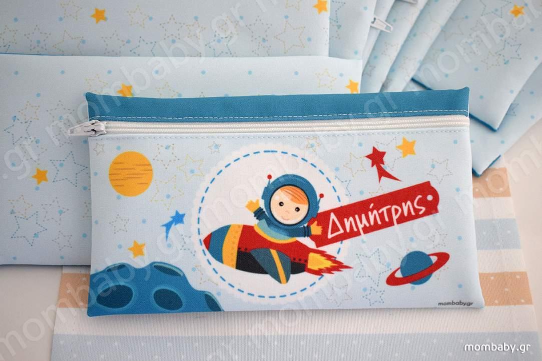 Πύραυλος Αστροναύτης