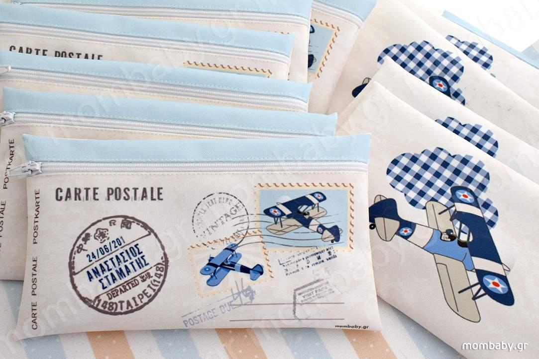 Αεροπλάνα postcard-1844