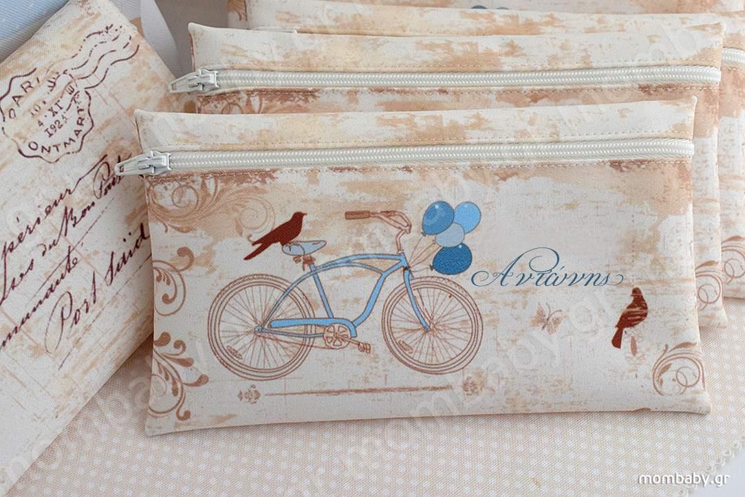 Ποδήλατο Μπαλόνια βίνταζ