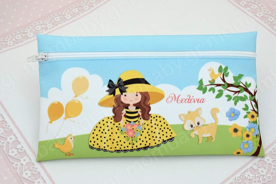 Κοριτσάκι Μέλισσα