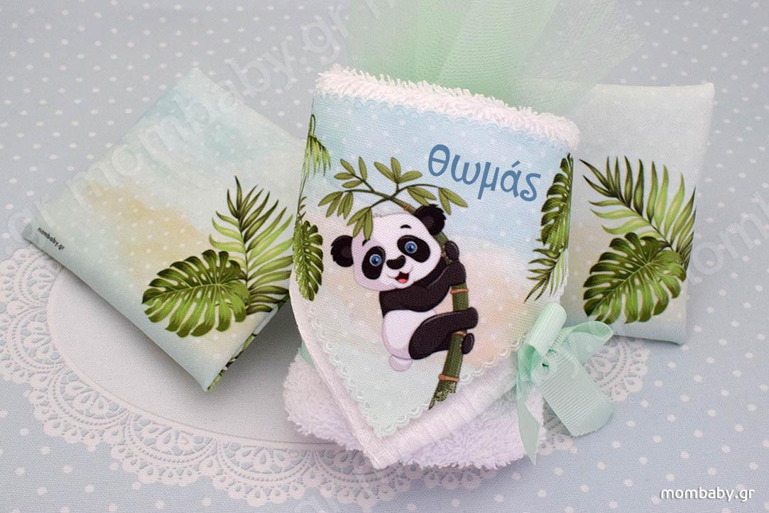 Panda Αρκουδάκι