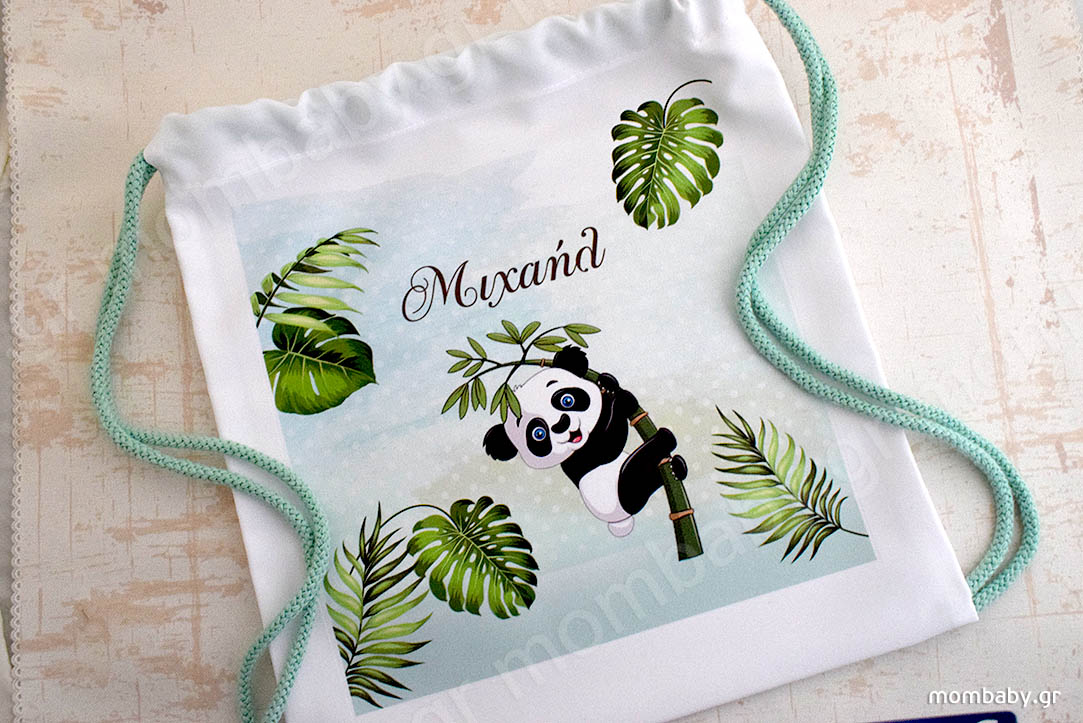 Σακίδιο πλάτης Panda