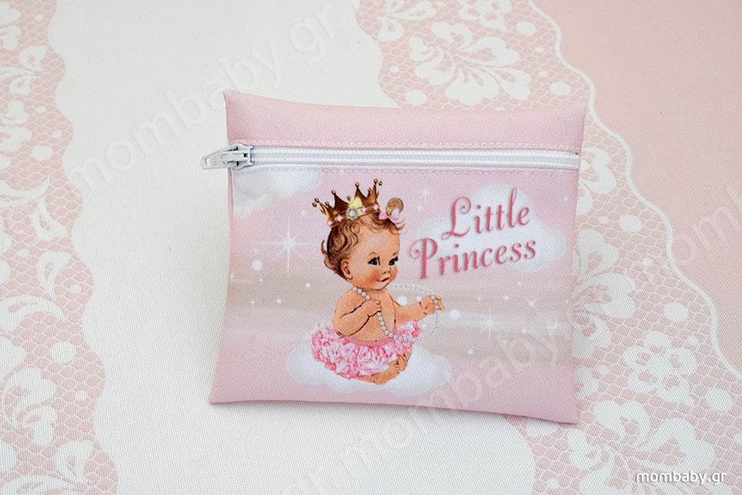 Δώρα για την Κλινική Πορτοφολάκια Little Princess