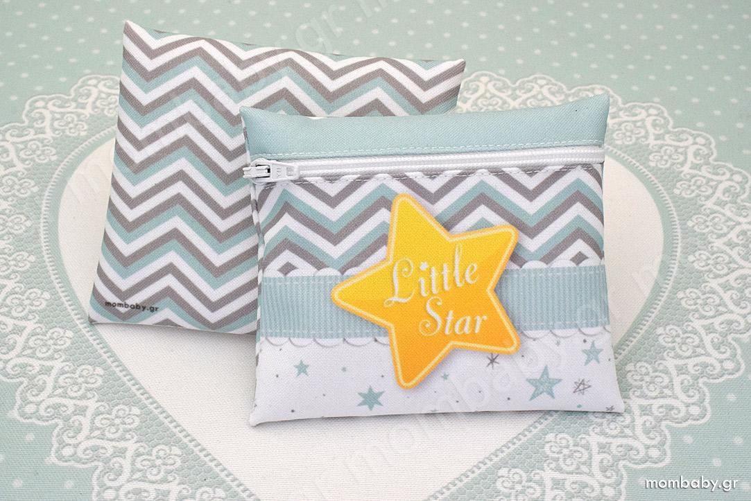 Δώρο για την Κλινική Πορτοφολάκι Little Star