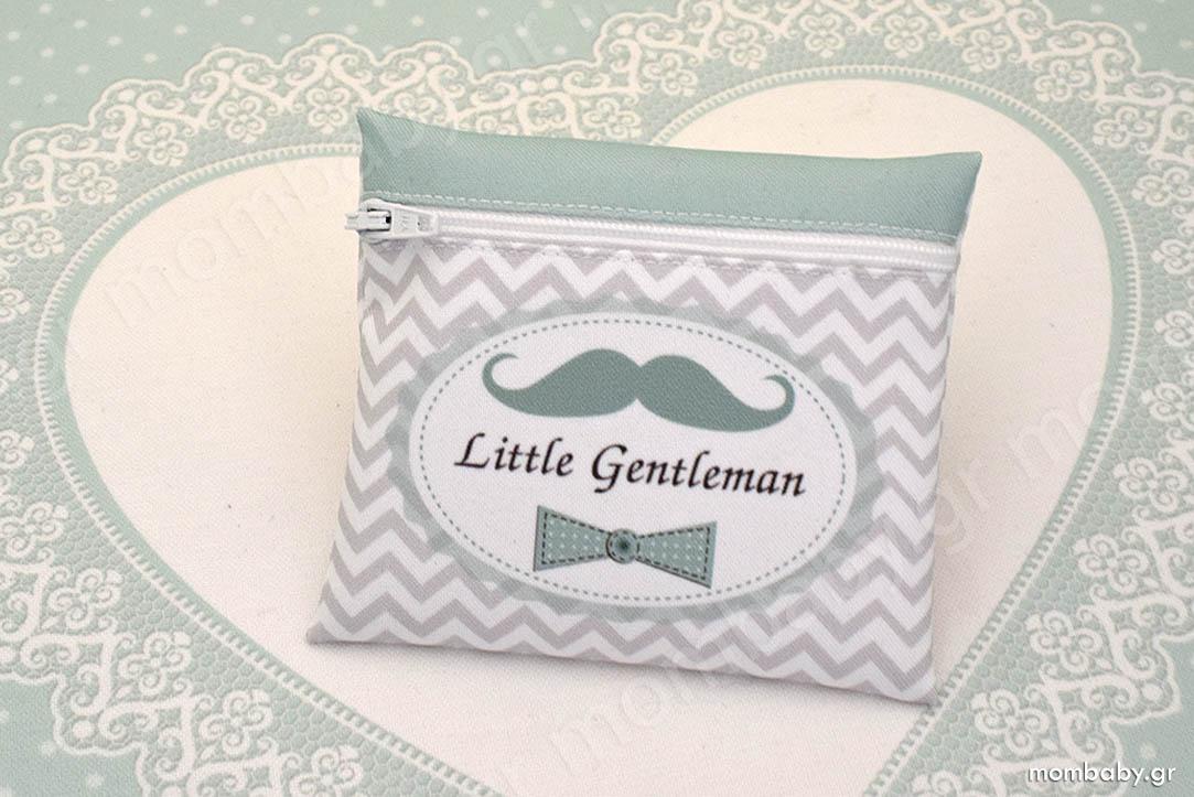 Δώρα για την Κλινική Πορτοφολάκι Little Gentleman