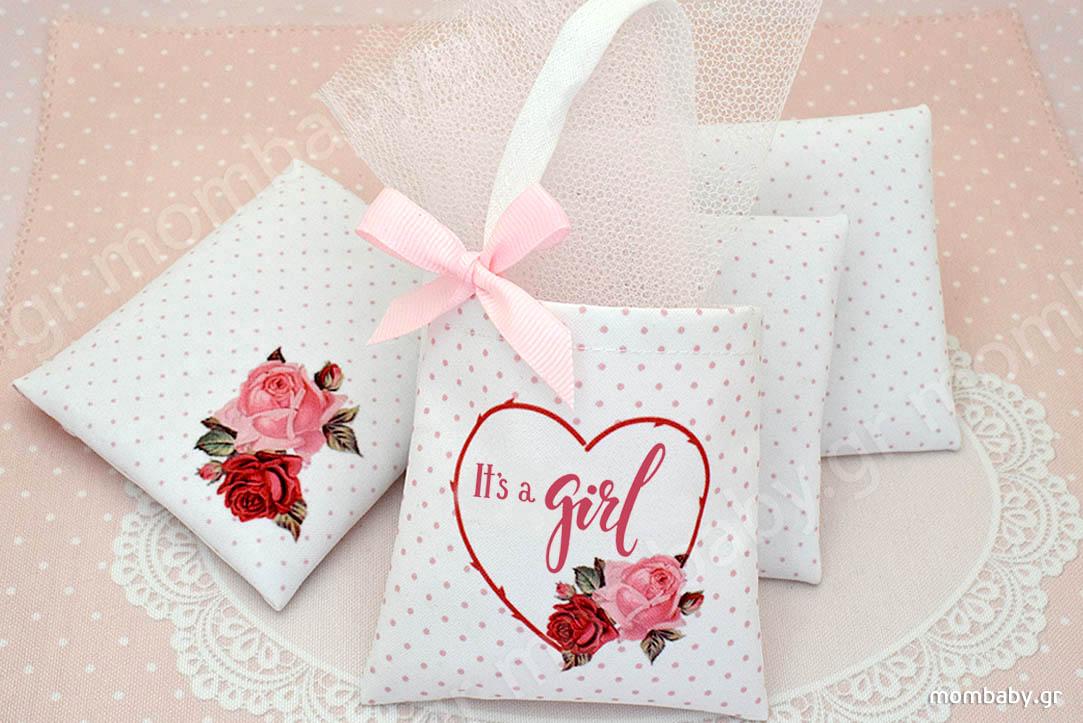 Δώρα για την Κλινική Τσαντάκι Τριαντάφυλλα