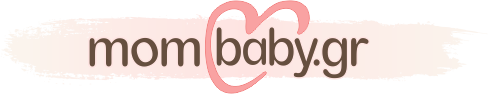Mombaby logo